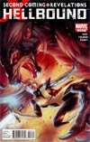 X-Men Second Coming Revelations Hellbound #3