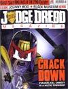 Judge Dredd Megazine