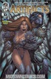 Artifacts #1 Exclusive Midtown Comics Dale Keown Sexy Variant Cover