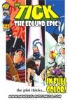 Tick Edlund Epic #4