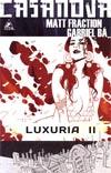 Casanova (Marvel/Icon Edition) #2 1st Ptg