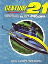 Century 21 Classic Comic Strips From The Worlds Of Gerry Anderson Vol 3 Escape From Aquatraz TP