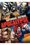 Superman / Batman Apocalypse Special Edition DVD