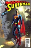 Superman Vol 3 #702 Incentive Kevin Nowlan Variant Cover