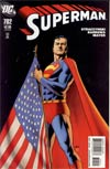 Superman Vol 3 #702 Regular John Cassaday Cover