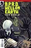 BPRD Hell On Earth New World #1