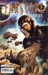 Farscape Scorpius #4