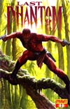 Last Phantom #1 Regular Alex Ross Jungle Cover