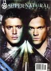 Supernatural Magazine #19 Special Previews Exclusive Edition