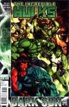 Incredible Hulks #612 1st Ptg Regular Carlo Pagulayan Cover