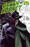 Kevin Smiths Green Hornet #7 Cover B Regular John Cassaday Cover
