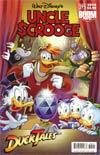 Uncle Scrooge #395