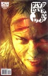 5 Days To Die #3 Cover A Regular Ben Templesmith Cover