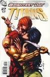 Titans Vol 2 #27 (Brightest Day Tie-In)