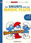 Smurfs Vol 2 The Smurfs And The Magic Flute TP
