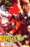 Amazing Spider-Man Vol 2 #644 Cover A Regular Marko Djurdjevic Cover