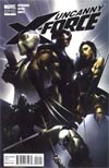 Uncanny X-Force #1 Incentive Clayton Crain Variant Cover