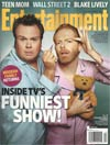 Entertainment Weekly #1122 Oct 1 2010