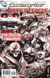 Justice League Generation Lost #16 Cover A Regular Dustin Nguyen Cover (Brightest Day Tie-In)