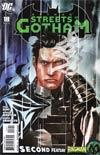 Batman Streets Of Gotham #18