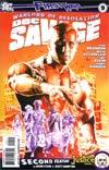 Doc Savage Vol 4 #9