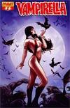 Vampirella Vol 4 #2 Regular Paul Renaud Cover