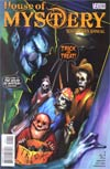 House Of Mystery Vol 2 Halloween Annual #2