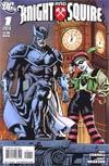 Knight & Squire #1 Regular Yanick Paquette Cover