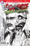 Victorian Undead Special #1
