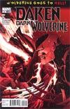 Daken Dark Wolverine #2 Regular Giuseppe Camuncoli Cover (Wolverine Goes To Hell Tie-In)