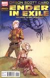 Ender In Exile #5