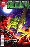 Incredible Hulks #614 Incentive Salvador Espin Vampire Variant Cover