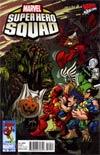 Marvel Super Hero Squad Vol 2 #10