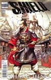 S.H.I.E.L.D. Vol 2 #4 Incentive Dustin Weaver Historical Variant Cover