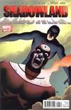 Shadowland #4 Regular John Cassaday Cover