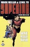 Superior #1 1st Ptg