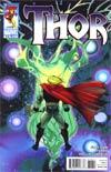 Thor Vol 3 #616 Regular Pasqual Ferry Cover