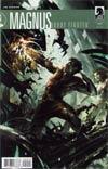 Magnus Robot Fighter Vol 3 #2