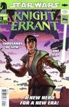 Star Wars Knight Errant Aflame #1 Regular Joe Quinones Cover