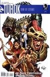 Turok Son Of Stone Vol 2 #1 Incentive Eduardo Francisco Variant Cover