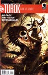 Turok Son Of Stone Vol 2 #1 Regular Raymond Swanland Cover