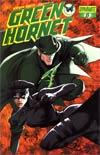 Kevin Smiths Green Hornet #8 Cover C Regular Joe Benitez Cover