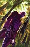 Last Phantom #2 Incentive Alex Ross Virgin Cover