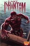 Last Phantom #2 Regular Fabiano Neves Cover