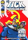 Tick Edlund Epic #6