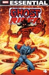 Essential Ghost Rider Vol 4 TP