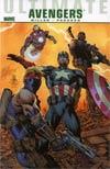 Ultimate Comics Avengers Next Generation TP