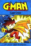 G-Man Vol 2 Cape Crisis TP