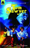 "Adventures Of Tom Sawyer TP By Campfire  <font color=""#FF0000"" style=""font-weight:BOLD"">(CLEARANCE)</FONT>"