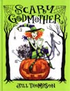 Scary Godmother HC Dark Horse Edition